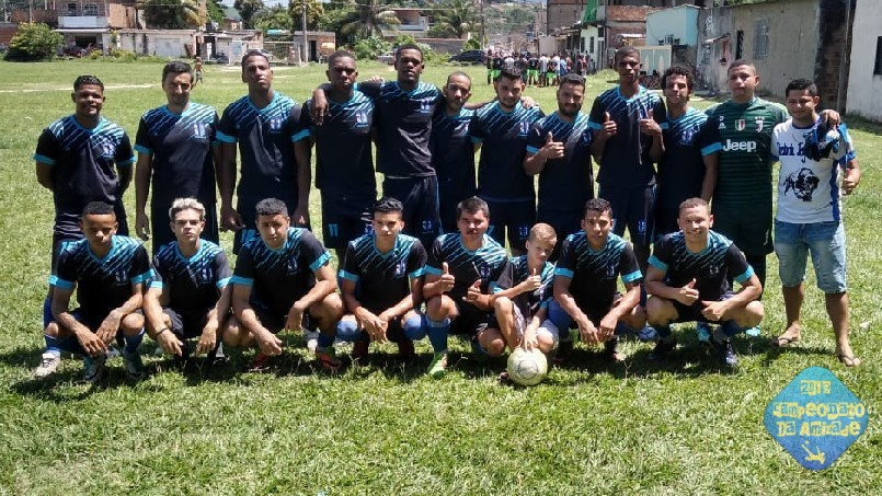 Campeonato Da Amizade  - Joga Dez