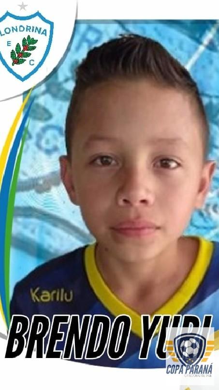 Copa Parana Futebol 7 Base - já tem atleta virando figurinha procure seu professor rapidinho