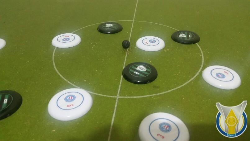 Brasileirão Série A 2018 - Bahia X América-MG - 2° RODADA