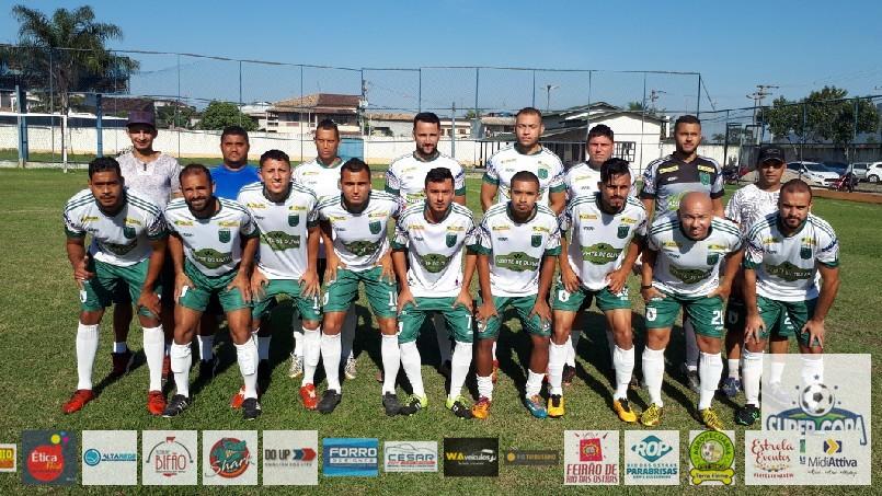 LIFRO - Liga Independente de Futebol de Rio das Ostras - Nova Esperança Futebol Clube