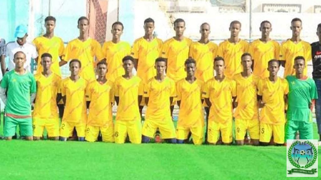 Bari Cup - p.s.q FČ