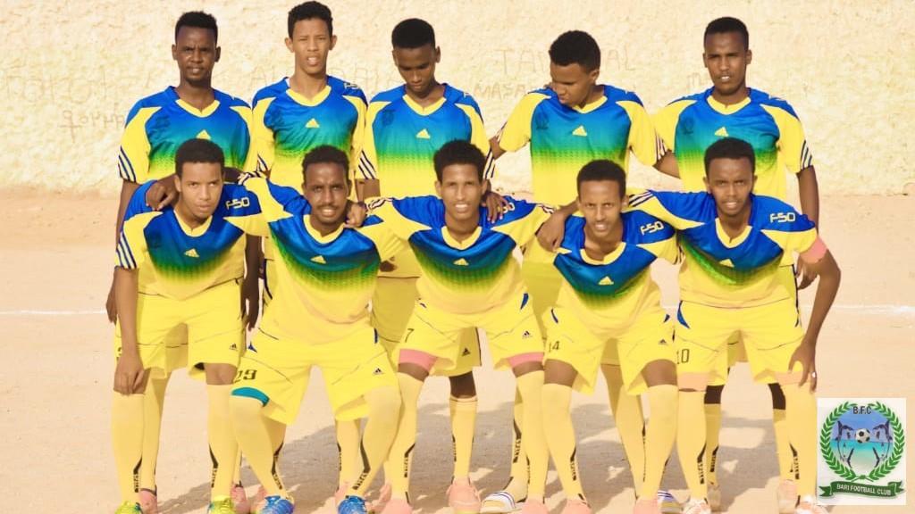 Bari Cup - my team bari fc B