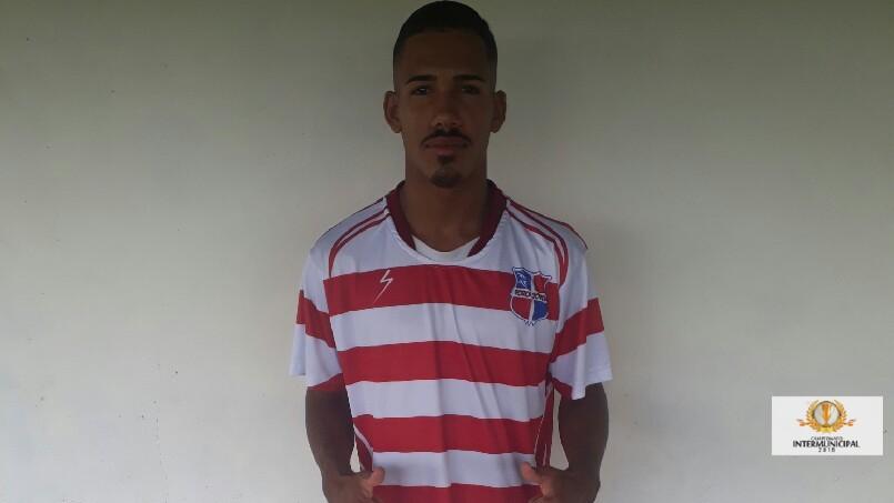 Campeonato Intermunicipal 2018 - força jovem ❤⚽🏃