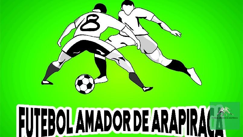 Futebol Amador De Arapiraca 2019 - Nova Arte