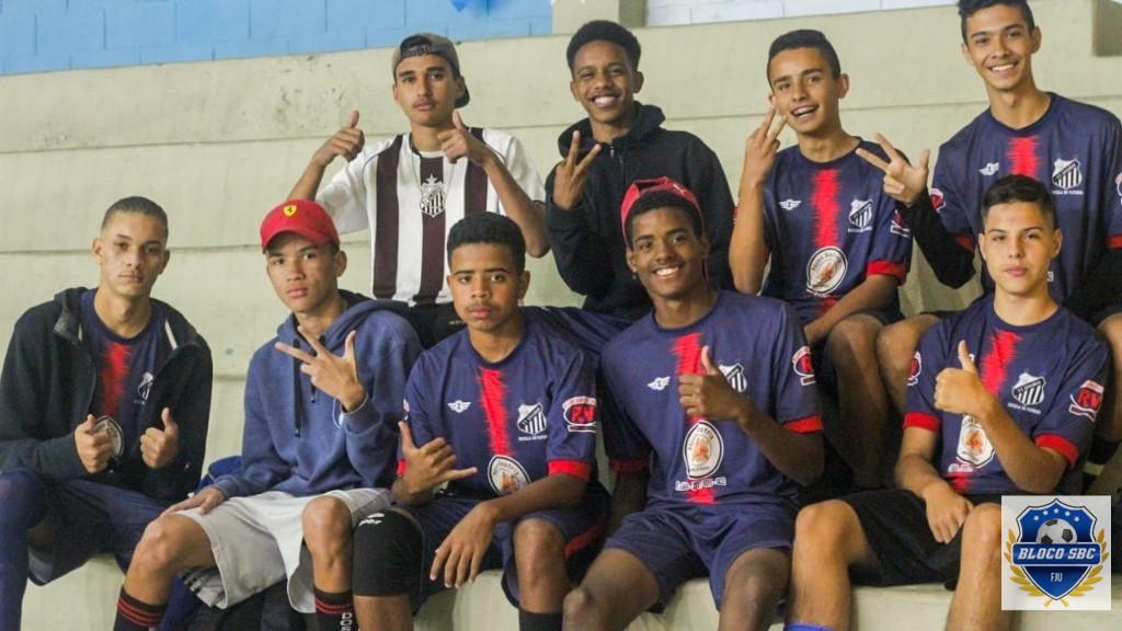 Copa Futsal FJU SBC  -