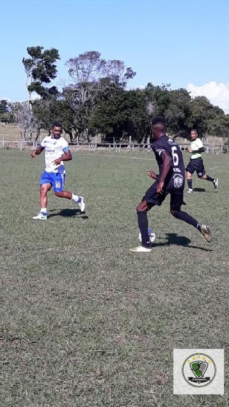 Campeonato Intermunicipal 2018 - Foto Pesada Véi