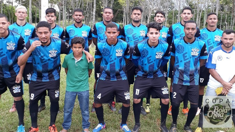 3°Copa Bola Cheia  - uruaçú
