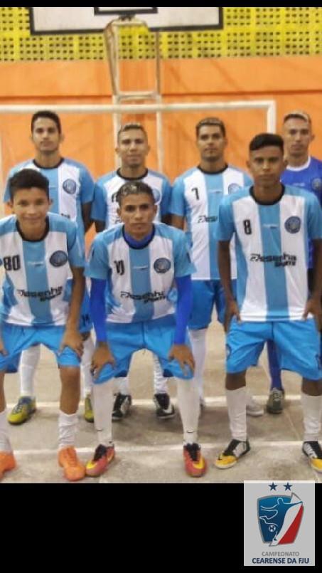 Cearense da FJU  - Conjunto Ceará 4