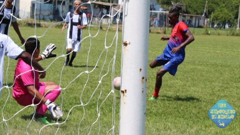 Campeonato Da Amizade  - gol do Edy , Realcelona 🔴🔵