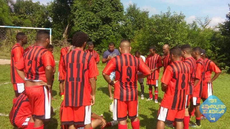 Campeonato Da Amizade  - Vamos que vamos  RUA DAS PALMEIRAS FC.