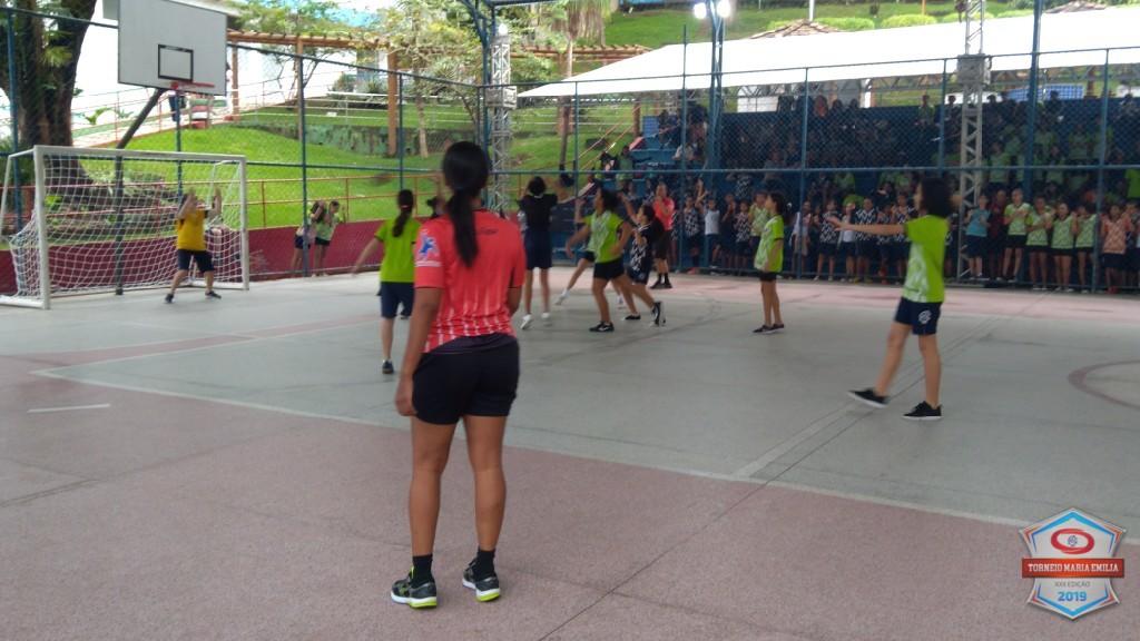 XXII Torneio Maria Emilia 2019 -