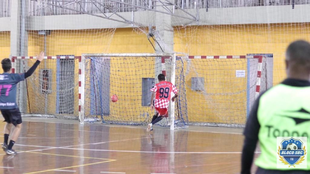 Copa Futsal FJU SBC  - Goooolllllll