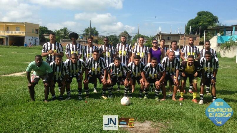 Campeonato Da Amizade  - Vamos Juventus