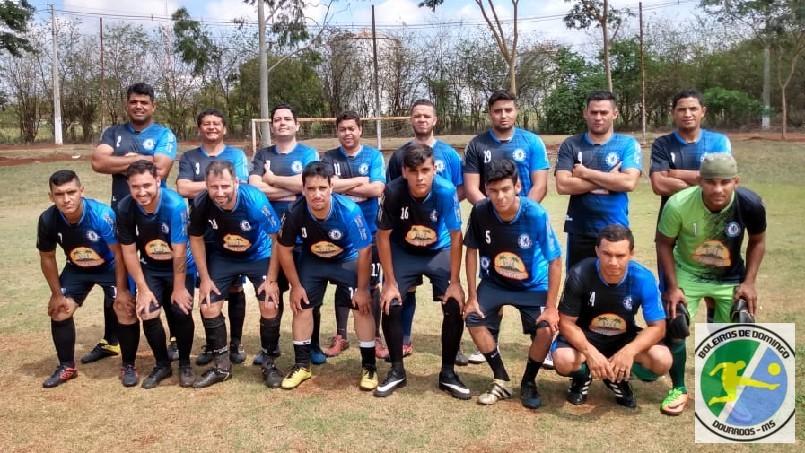 Domingo dos Boleiros 2019 - grande vitória, de virada, jogo bom.