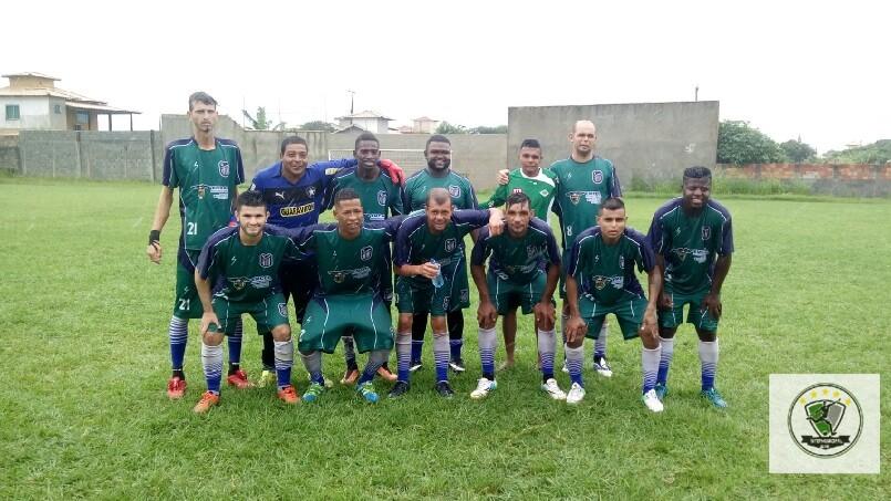 Campeonato Intermunicipal 2018 - Familia Eldorado
