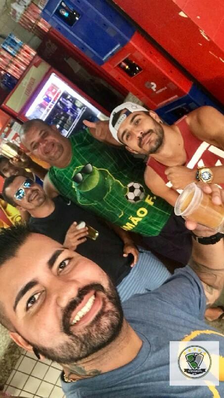 Campeonato Intermunicipal 2018 - o limão não para, mas uma bela Vitória !