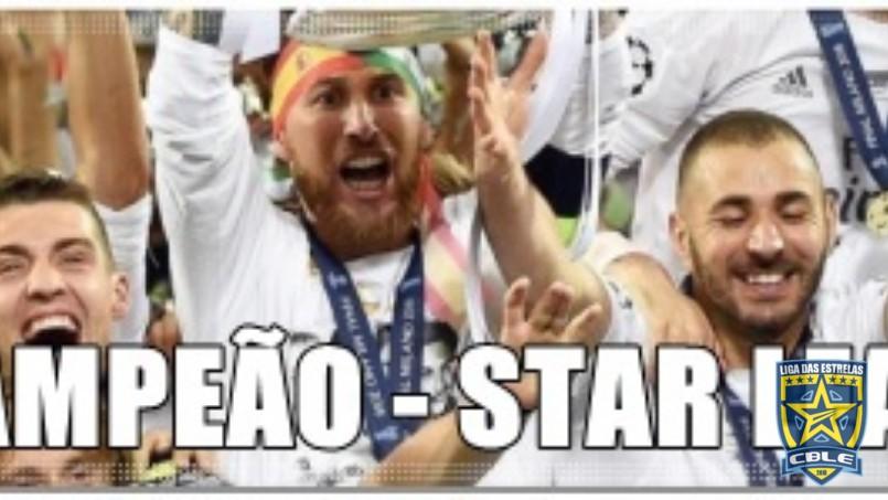 Liga Das Estrelas -