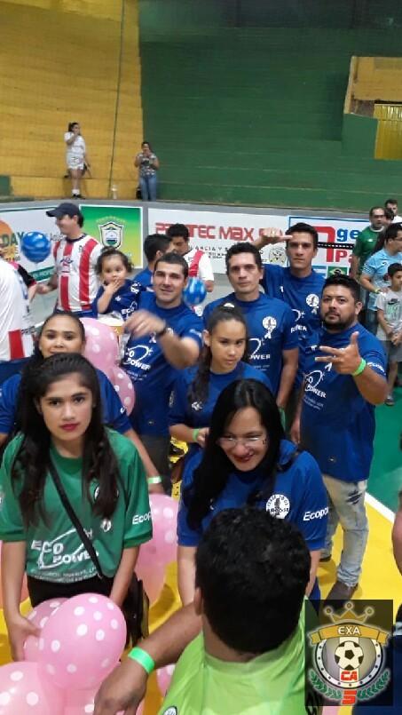 Torneo EXA CA5 - undefined