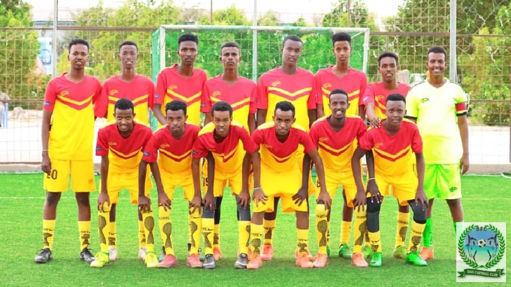 Bari Cup - Fc Beerta 💟
