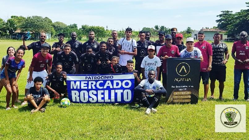 Campeonato Intermunicipal 2018 - PSG 💙❤