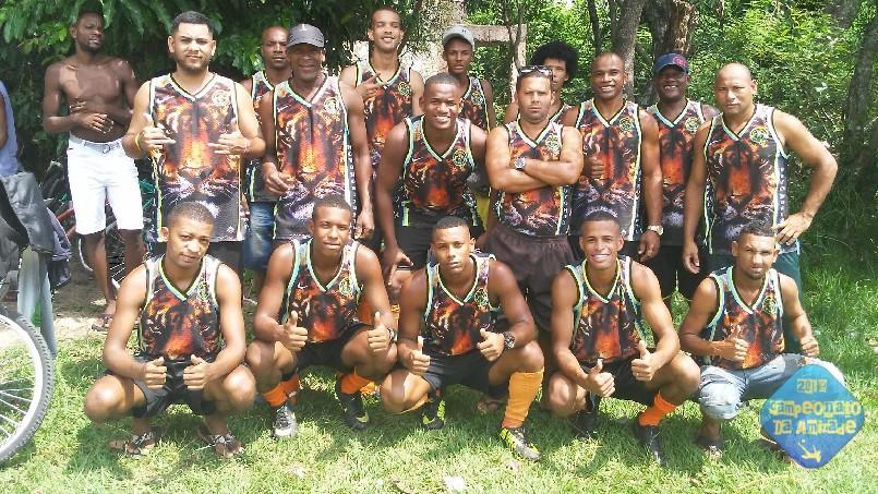 Campeonato Da Amizade  - Familia N. Horizonte