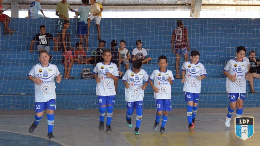 Liga Desportiva Patoense - AABB