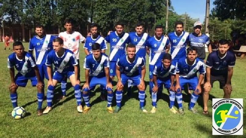 Domingo dos Boleiros 2019 - Josafath Esporte Clube
