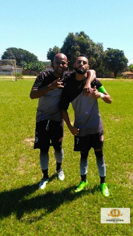 Campeonato Intermunicipal 2018 - Nova Esperança