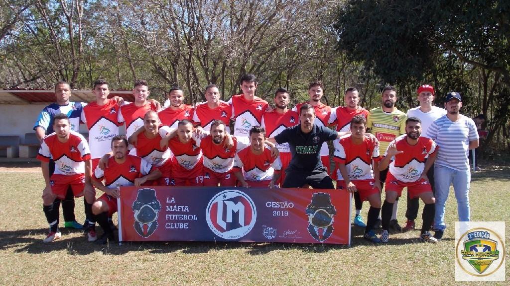 2a Copa Monções Sorocaba - La Máfia FC