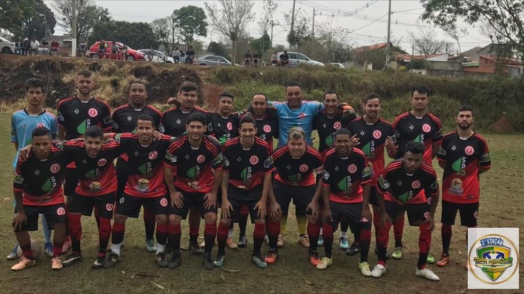 2a Copa Monções Sorocaba - Lider do Grupo A