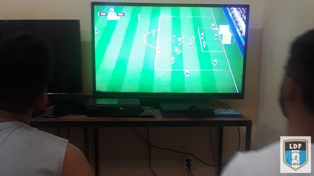 Liga Desportiva Patoense -
