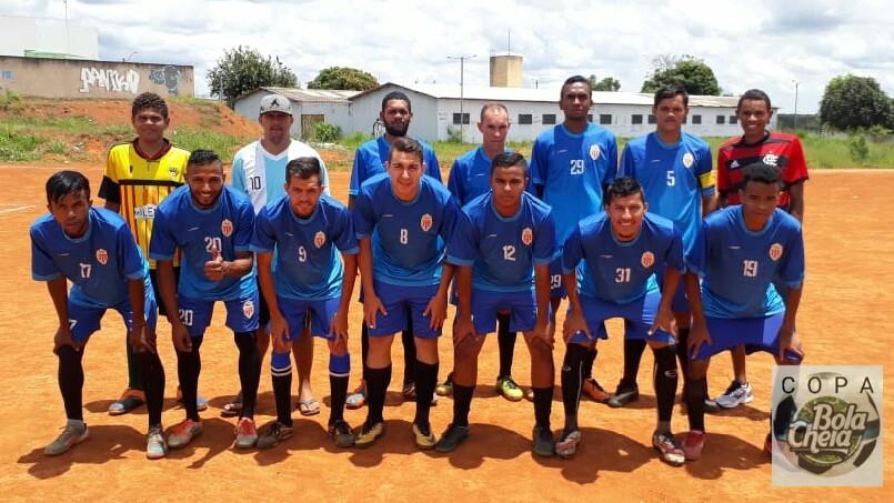 3°Copa Bola Cheia  - PAIVA F.C ⚽💥