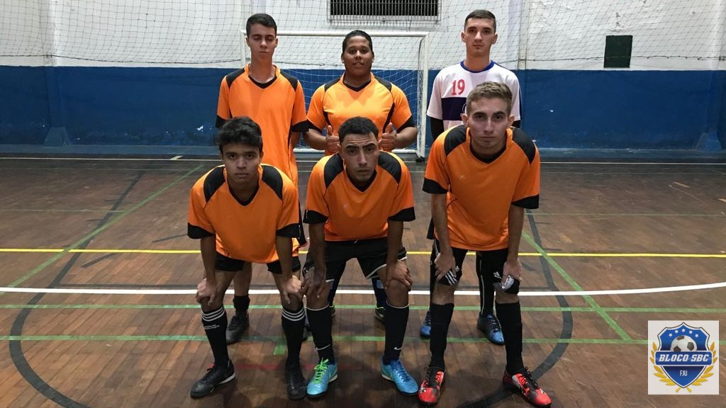 Copa Futsal FJU SBC  - Made in Brasil
