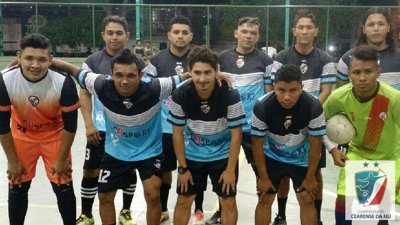 Cearense da FJU  - Força e União FC