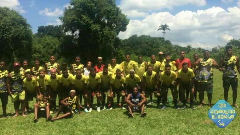 Campeonato Da Amizade  - 🐺