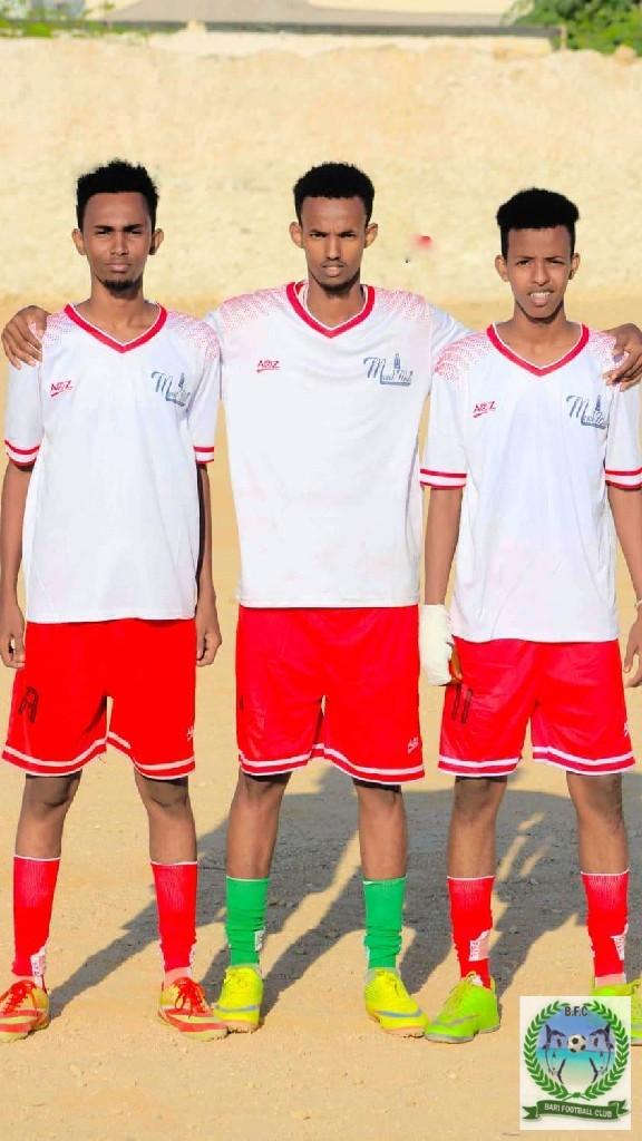Bari Cup - national guuul
