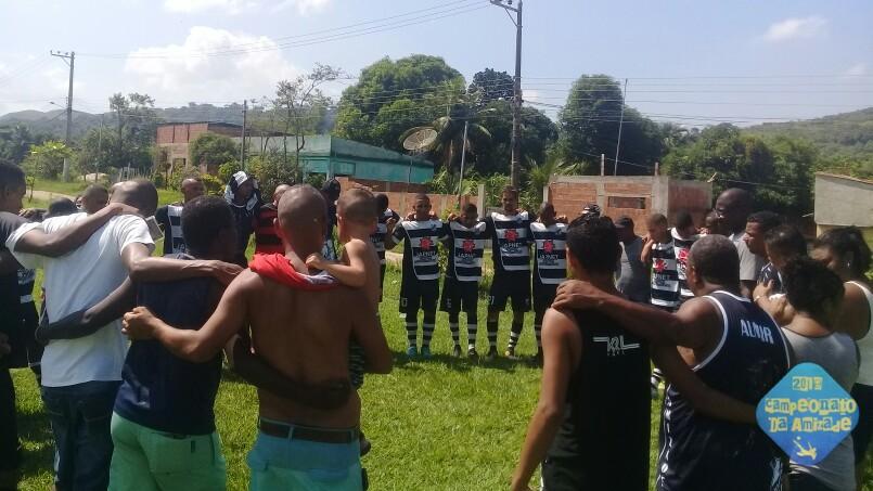 Campeonato Da Amizade  - #naftalina