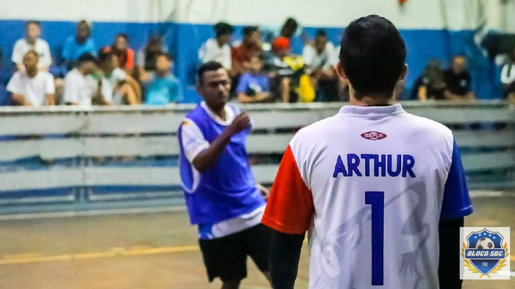 Copa Futsal FJU SBC  - Fotos 3° Rodada