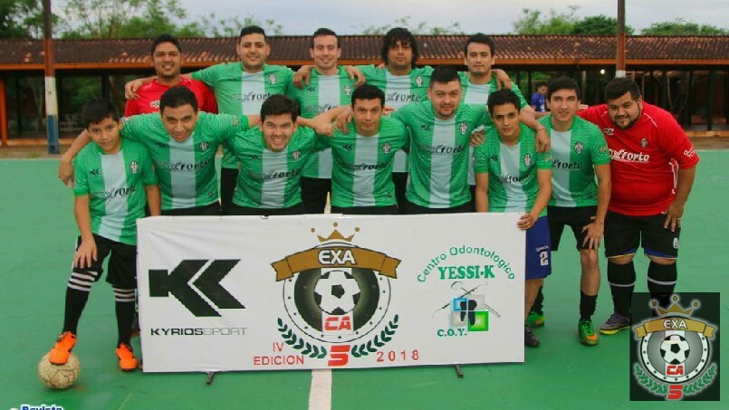 Torneo EXA CA5 - mercenarios 08
