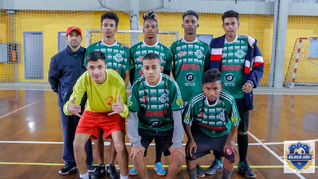 Copa Futsal FJU SBC  - Alaska F.C