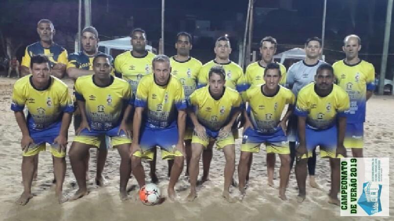 CAMPEONATO DE VERÃO 2019 - Boca Jrs