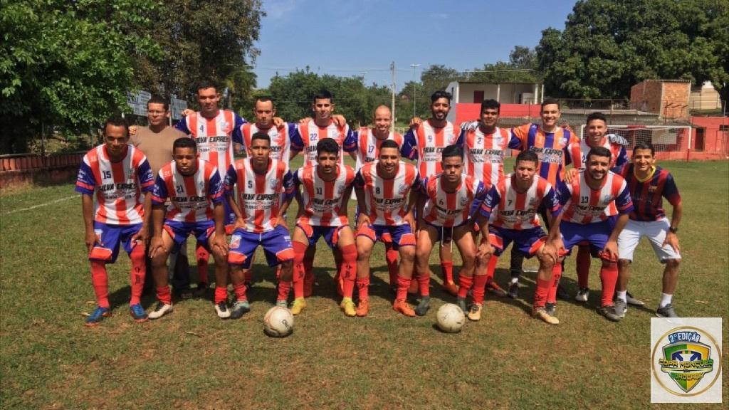 2a Copa Monções Sorocaba - Sevilla FC