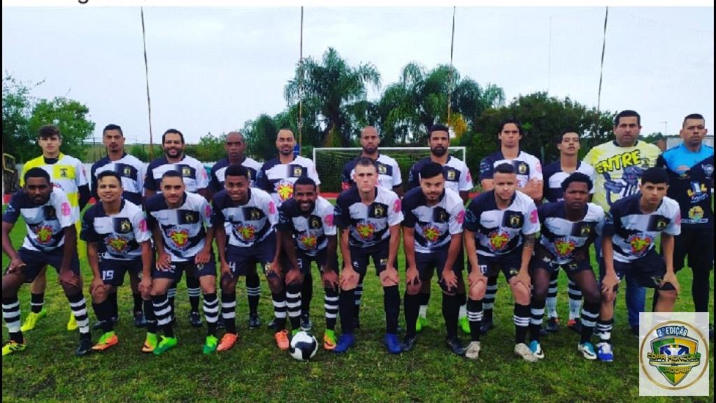 2a Copa Monções Sorocaba - Entre Amigos