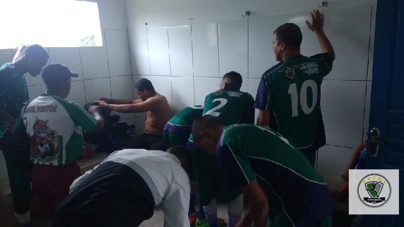 Campeonato Intermunicipal 2018 - Sou Eldorado até o final