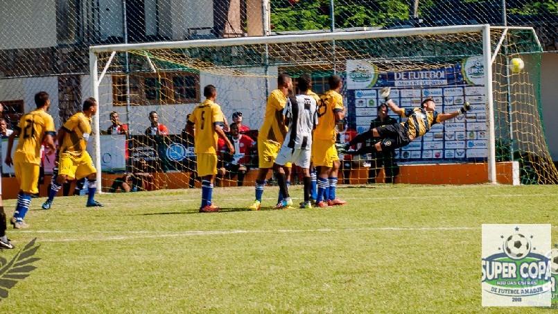 LIFRO - Liga Independente de Futebol de Rio das Ostras -