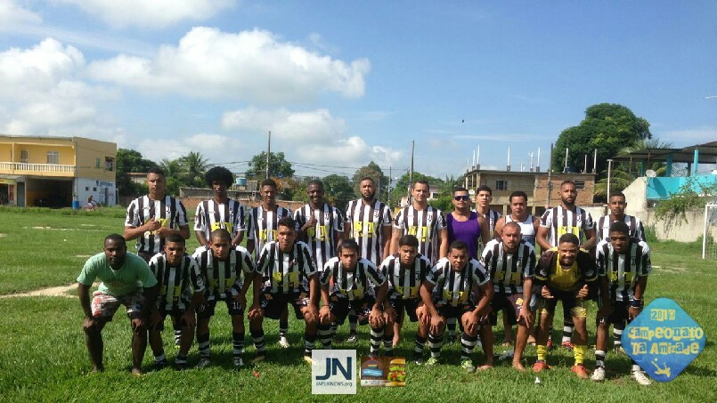 Campeonato Da Amizade  - Família Juventus