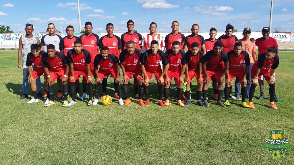 CAMPEONATO RURAL SERIA A - 2019 - Antonio Conselheiro F. C