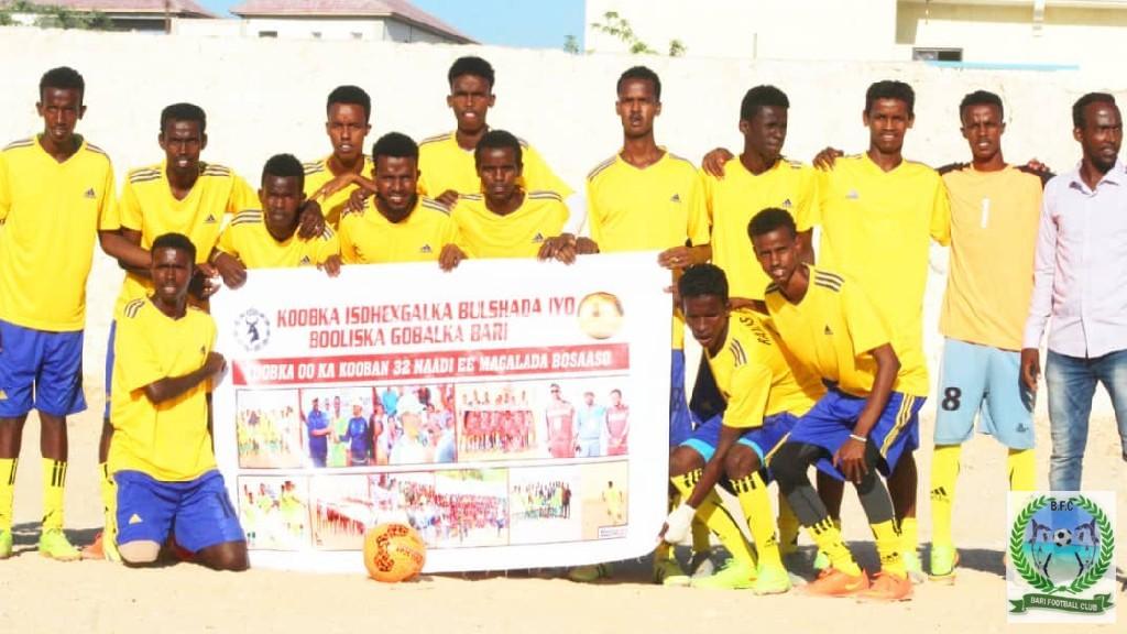 Bari Cup - fc Raxiis