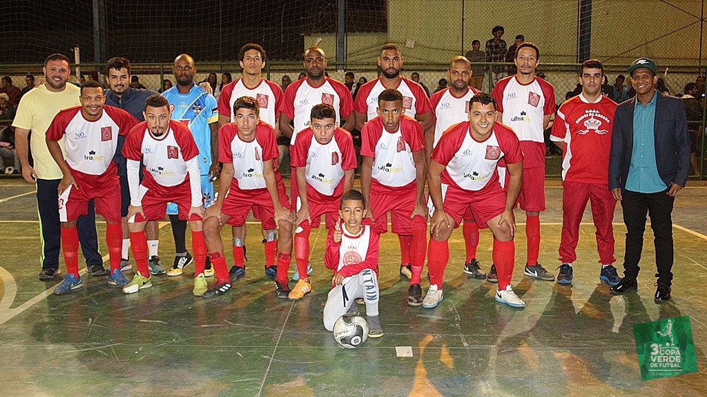 Copa Verde de Futsal 2019 - Unidos da Aguada (por Laura Corrêa)