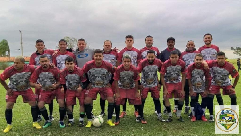 2a Copa Monções Sorocaba - Amigos da Bola